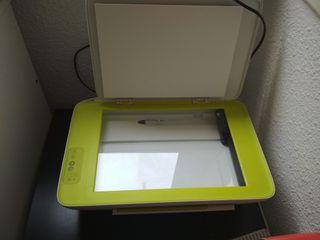 vendo impresora fotocopiadora