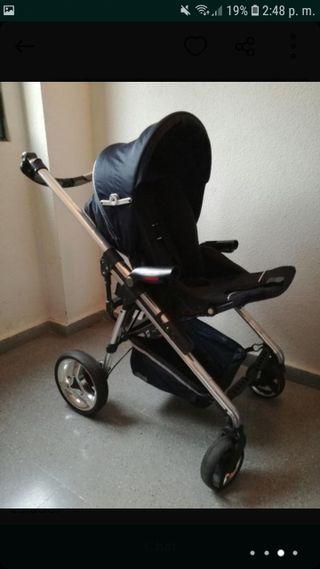 carrito para bebe jane classic