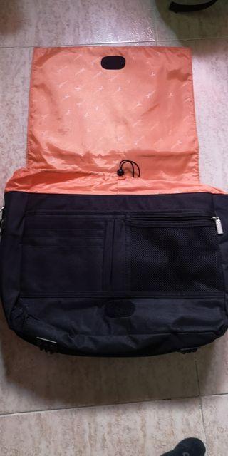 Bolso-mochila para PC