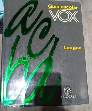 enciclopedias vox