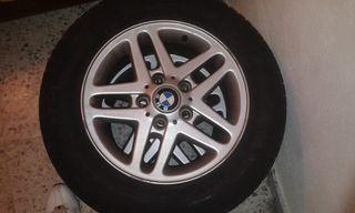LLANTAS 15 PULGADAS ORIGINALES DE BMW