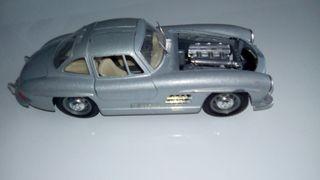 Mercedes-Benz SL 1954