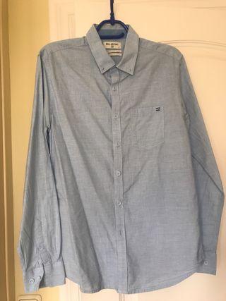 Camisa billabong