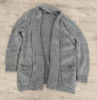 chaqueta zara man