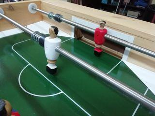 futbolin de bar