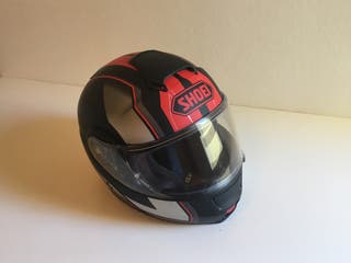 Casco Shoei Neotec Immiment