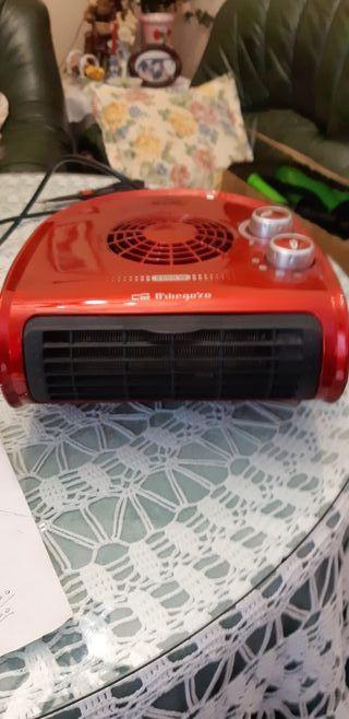 calentador 2500w