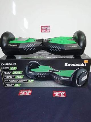 Hoverboard Kawasaki KX-PRO6.5A