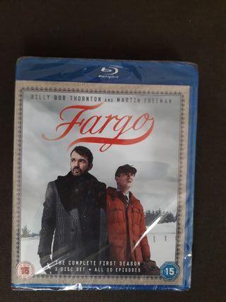 Fargo Season 1 Blu-ray