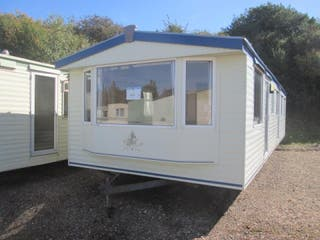 Casa móvil 11x4 m 3 dormitorios muy amplio