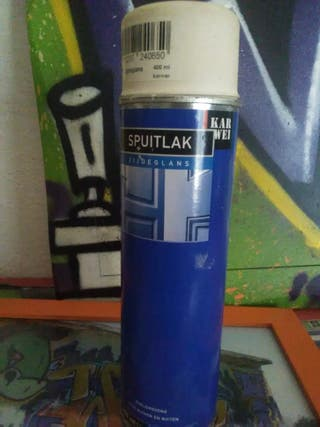 bote lata spray Paint spuitlak karwei