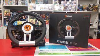 Volante Krom K-Wheel
