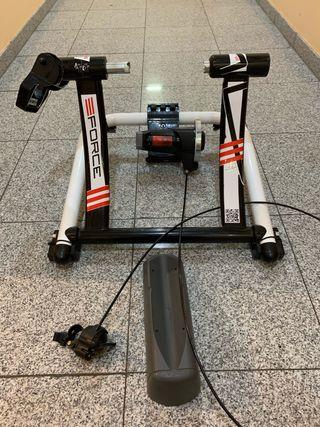 Rodillo de entrenamiento Bicicleta
