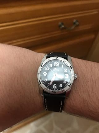 Reloj Lotus 50€