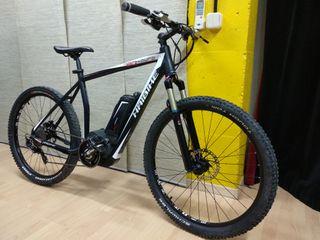 Bicicleta electrica Haibike Se EQ XDURO