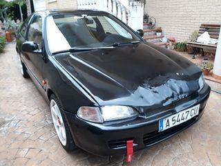Honda Civic coupe 1995