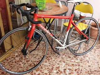 bicicleta de carretera giant tcr1