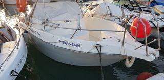 barco 23 open