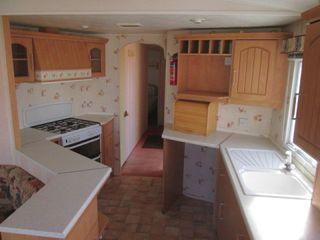 Casa movil muy grande, amueblada y 3 dormitorios
