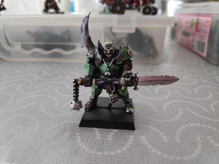 warhammer señor del caos