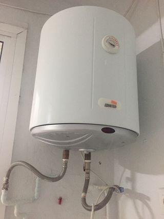 Calentador de agua electrico 50 litros