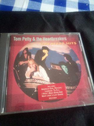 Tom Petty-The Heartbreakers