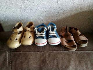 pack sabates bebè