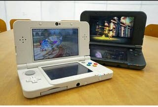 3ds, 3ds xl, 2ds, 2ds xl, y las new.
