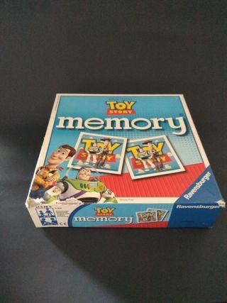 Juego memoria