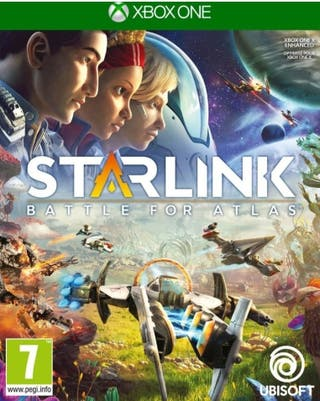 STARLINK XBOX ONE