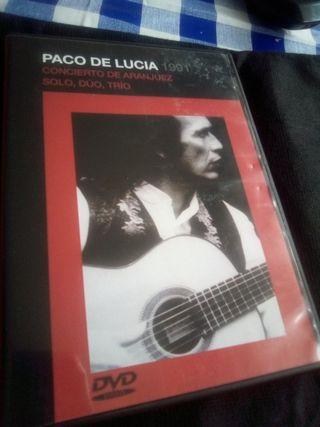 Paco de Lucia 1991