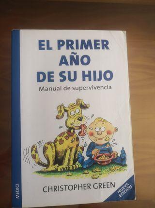 Libro: El primer año de su hijo