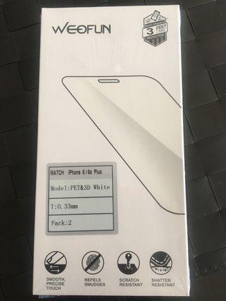 Protector de pantalla IPhone 6/6s Plus
