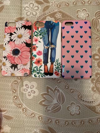 Fundas iPhone 8