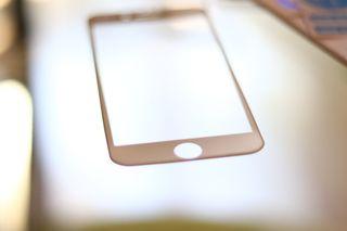 Protector Pantalla iPhone 7, 6 y 8 Cristal