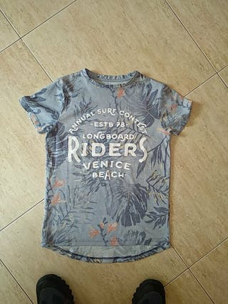 camiseta niño 10/11 años