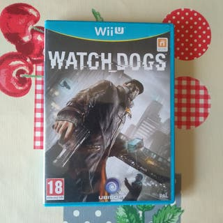 Watch Dogs para wiiu