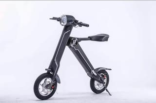 Patinete electrico scooter 350W