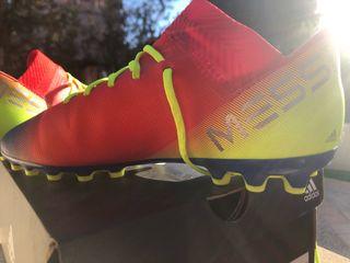 Botas de fútbol Adidas Nemeziz 18.3