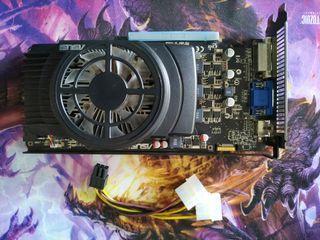 Tarjeta gráfica ASUS Radeon HD 5770 1GB GDDR5