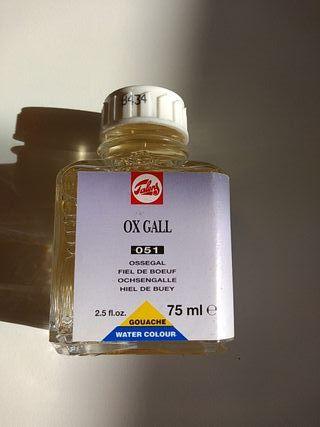 ox gall