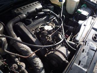 Volkswagen Golf CL 1988 Look GTD