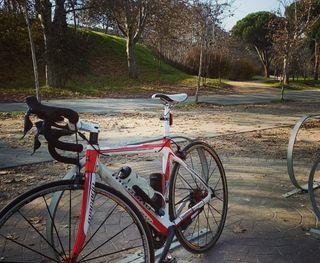 Bicicleta carretera Macario Pro Team S5 la vuelta