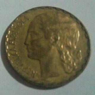 moneda 1 peseta