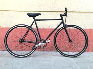 Bicicleta urbana fixie / single speed