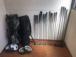 Lotes de palos de golf