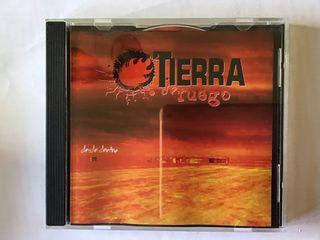 TIERRA DE FUEGO. CD DESDE DENTRO
