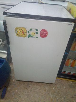 Pack ( oferta ) nevera+ congelador