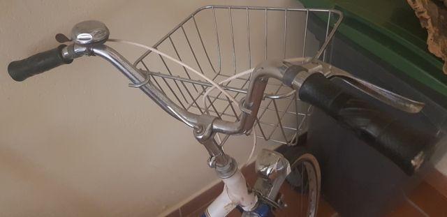 bicicleta vintage cag