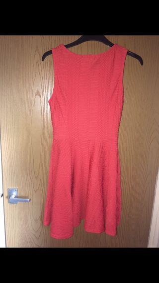 Skater style dress